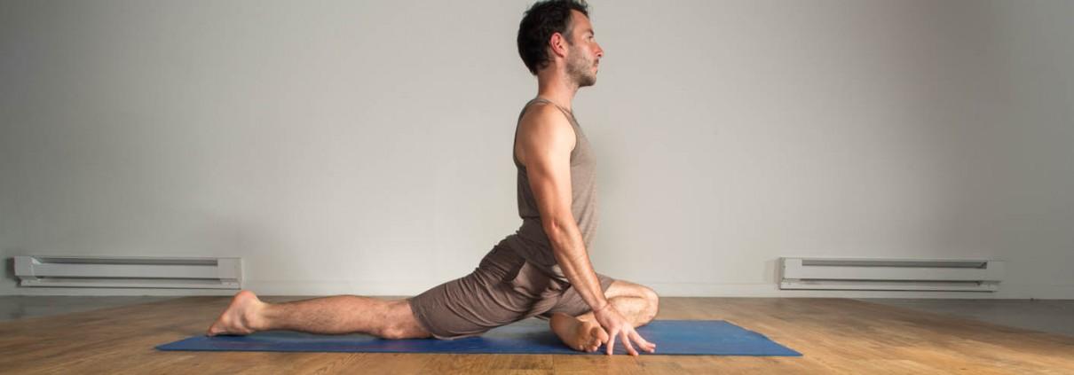 Yoga yoga yoga!
