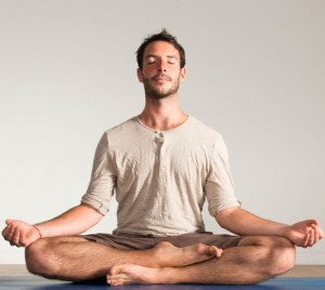 Meditate with Max!